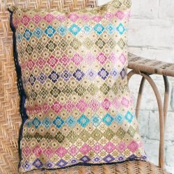 'A Jewel from the South', with these Exotic Cushions