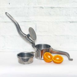 Orange - Lemon Squeezer